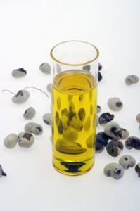 L'huile de graines de Baobab bio antioxydante